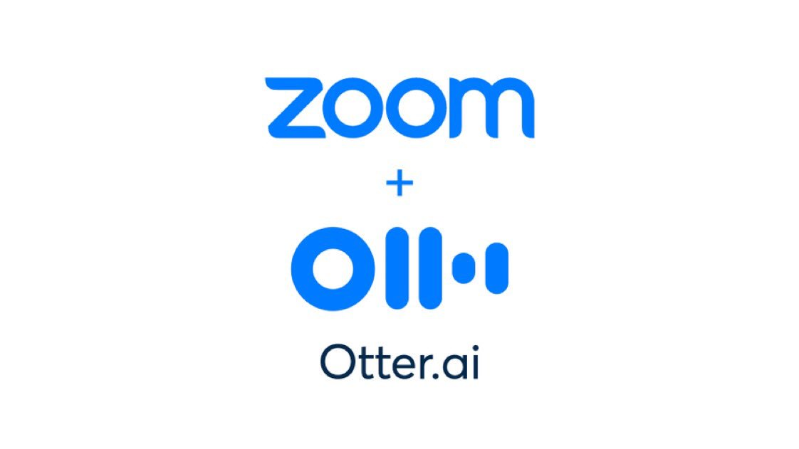 Zoom + Otter.ai
